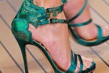 Shoes / El gran amor de la mujer y también su gran maldición jajaj