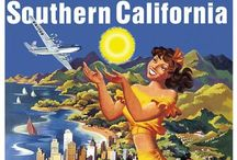 California Locals / Favorite snapshots and snippets from our native California
