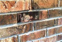Straat-kunst