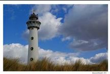 Nederland aan Zee / Hoe mooi onze Nederlandse kust is...