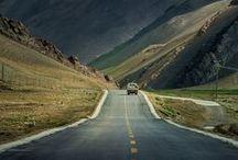 Yollar / Road
