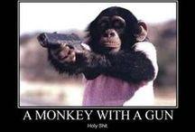 Gun Motivational Posters