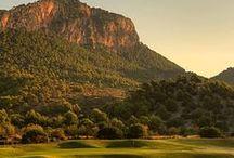 Mallorca Golf courses / Profesional Golf courses in Mallorca