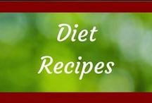 Diet Recipes / The best diet recipes on Pinterest. Follow for daily recipes!