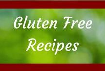 Gluten Free Recipes / The best gluten free recipes on Pinterest. Follow for daily recipes!