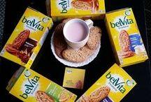 Testujemy ciasteczka BelVita #dlaMistrzówPoranka / Zostałam ambasadorką marki belvita streetcom .Paczka do mnie dotarła 3 lutego .#żona #zakreconapanidomu  #dlaMistrzówPoranka