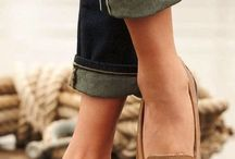 Footwear / Keeping you walking with confidence