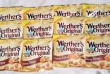 Testujemy Werther's Original Creamy Filling