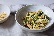 Healthy Chicken Recipes / A selection of our favourite healthy chicken recipes.