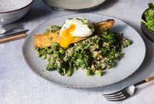 Healthy Fish Recipes / Here's a selection of healthy fish recipes from Mindful Chef. We sustainably source all of our fish for our recipes boxes from Celtic Fish and Game