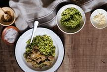 Healthy Lamb Recipes / A selection of our favourite healthy lamb recipes