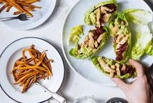 Gluten Free Recipes / Here at Mindful Chef we are passionate about using good-for-you ingredients and all of our recipes are 100% gluten free. Here is a collection of our meat, fish and vegan gluten free recipes.