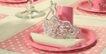 Вечеринка в стиле... Little princess (Маленькая принцесса)