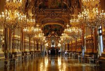 baroque and rococo