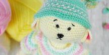 Amigurumi Crochet Toys / amigurumi crochet toys