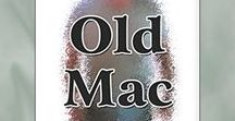 Old Mac / Old Mac - novels for young people
