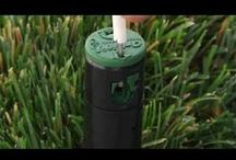 Orbit's How-To Videos / Orbit's great How-to-Videos on everything from irrigation to inspiration. / by Orbit Irrigation