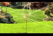Hose-End Irrigation - SunMate / Make hose-end irrigation by using these quality products from Orbit Sprinklers.