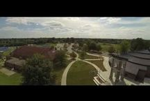 Campus Tour / A look at TMC's beautiful campus.