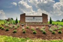 TMC in the News / News stories featuring Thomas More College.