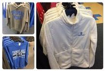 TMC Merchandise / Check out these branded TMC items that you can purchase to show your school spirit.
