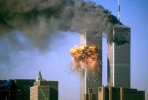 A Day of Rembrance  9/11/2001 / Destruction of Twin Towers,NYC / by Mary Jo Webb