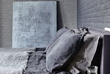 Rough Luxe / Rough meets smooth add texture and edge to create Rough Luxe vibe