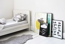 Interiors*Kids Room / Let them be little!