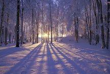 Snow *•*•*