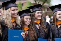 Commencement / Graduation at TMC
