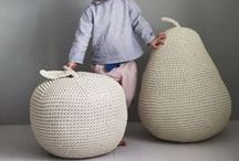 Crochet & Knitting Children