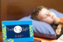 Give The Gift Of Sleep! / A gift from Slumbersome gives back all year round. Help that special someone sleep better today. Shop Now at www.slumbersome.com!