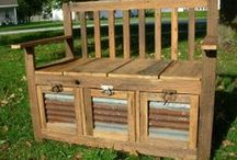 Nifty Woodworking Projects
