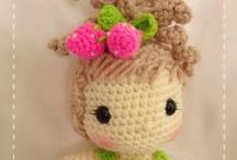 Crochet / by Roanna Hrvnj