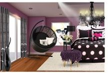 My Teen Bedroom / me guta likear