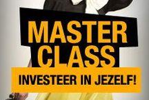 Masterclass Sales & Account Management / Impressie van onze Masterclass
