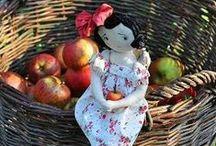 L'automne...quand les feuilles craquent sous nos pas / Autumn Leaves   ♪ ♫  ♪ ♫  ♪ ♫