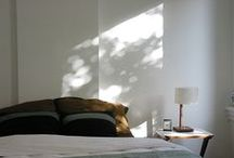 bedrooms / by eloisa lavado