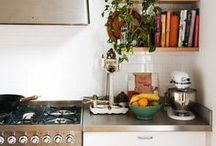 kitchens / #kitchen #design #interior #decor / by eloisa lavado