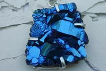 Shiny things / Jewellery