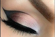 Make Up ♥ / For Make Up Lovers! #inspiration