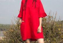 Rhea Gupte Fashion / Women's fashion meets music.