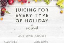 Juice 4 life / Easiest way to get that nutrition!