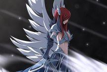Fairy Tail / Natsu x Lucy❤