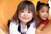 Preschoolers / Our Preschoolers Program sets out to make each child a lifelong learner. We equip our children with the skills they need to take on the social and educational challenges that lie ahead. To learn more about our program go to http://www.kidsrkidsallen.com/programs/preschool