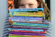 Best Books / Our parents and teachers have come together to share with you their top book picks for children.