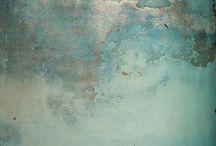 Wallcolours / Wandfarbe