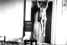 Photography / Francesca Woodman, Lilian Bassmann ......