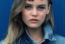 90's Vanessa Paradis