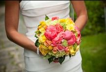 Wedding ideas / by Gail Rogers
